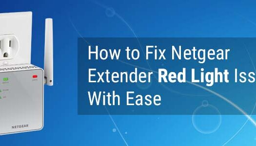 netgear-extender-red-light-issue-with-ease